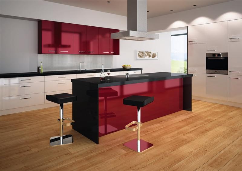 k che design k che bad design gmbh. Black Bedroom Furniture Sets. Home Design Ideas